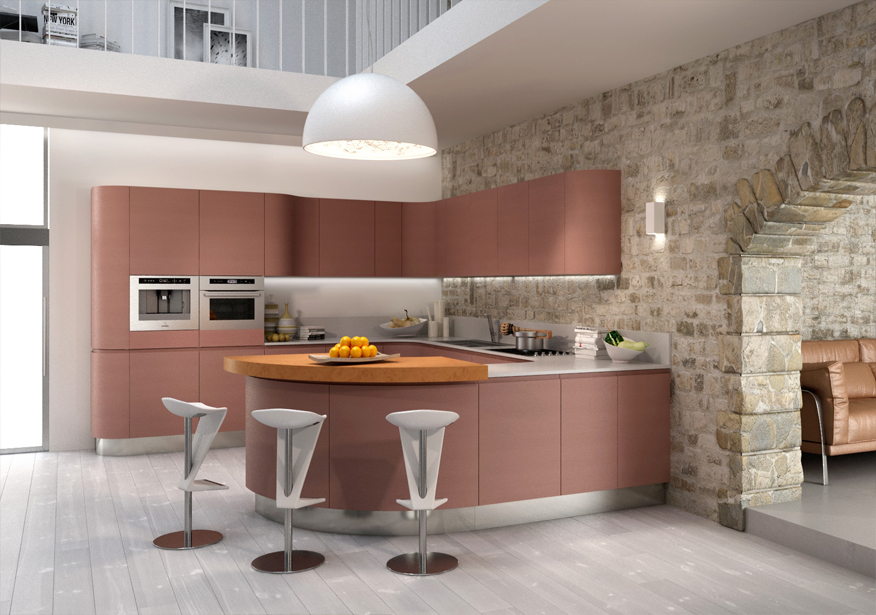 Volee 39 di iorio cucine s r l - Cucine moderne in offerta ...