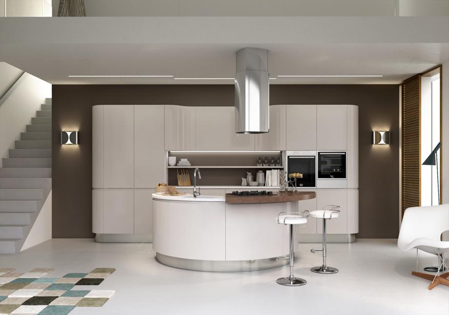 Volee 39 di iorio cucine s r l - Cocinas modulares ...