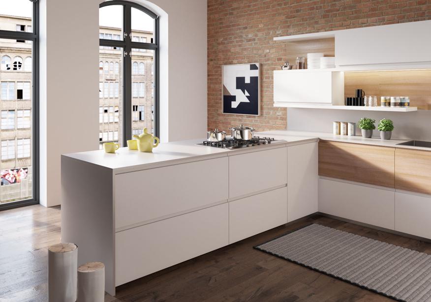 Beautiful Di Iorio Cucine Gallery - Idee Pratiche e di Design ...